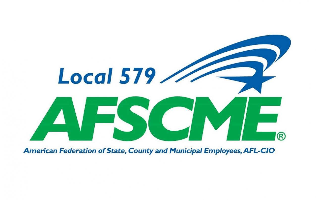 Join AFSCME Local 579