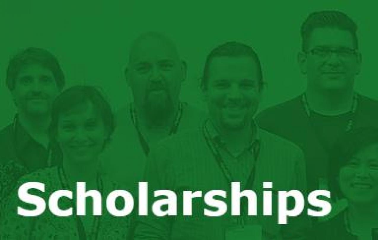 Scholarships Derivative work from: File:MediaWiki User Group at Wikimania 2014.jpg by Sebastiaan ter Burg