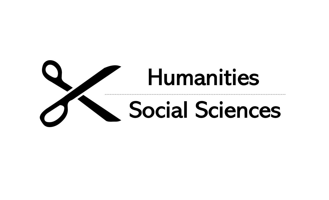 cutting the humanities and social sciences