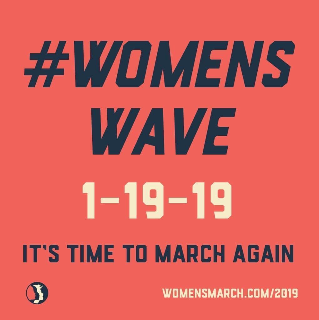 women's wave 1-19-19